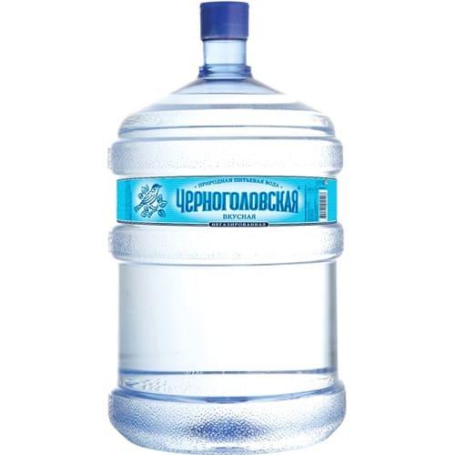 Черноголовская 1-й категории