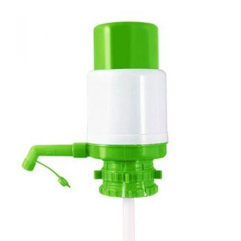 Помпа для бутыли 19 л. ENERGY (зел)